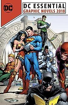 Dc Essentials Catalog 2018 (dc Comics Essentials) por Various
