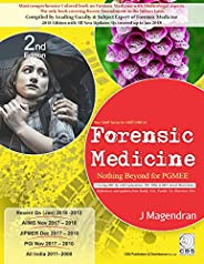 Forensic Medicine Nothing Beyond for PGMEE 2Ed (PB 2018)