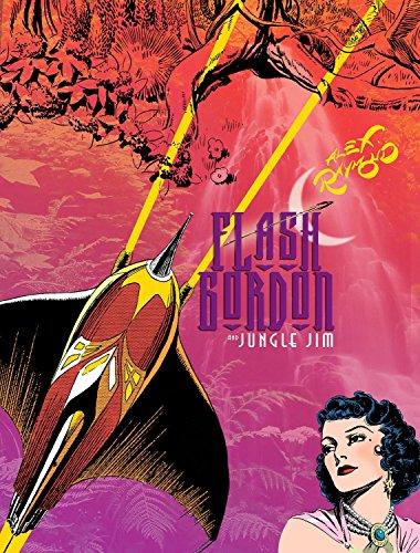 Definitive Flash Gordon and Jungle Jim Volume 2 (Flash Gordon 2)