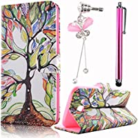 Sunroyal® Smartphone 3 in 1 UltraSlim Shiny Case Custodia Per