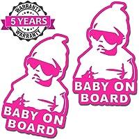 Piccolo Principe a bordo personalizzato auto Sign New Baby Boy//child Gift//present BLP009