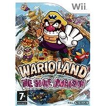 Wario land - the shake dimension [Nintendo Wii]