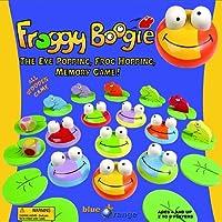Froggy Boogie [importato da UK]