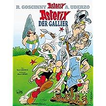 Asterix 01: Asterix der Gallier