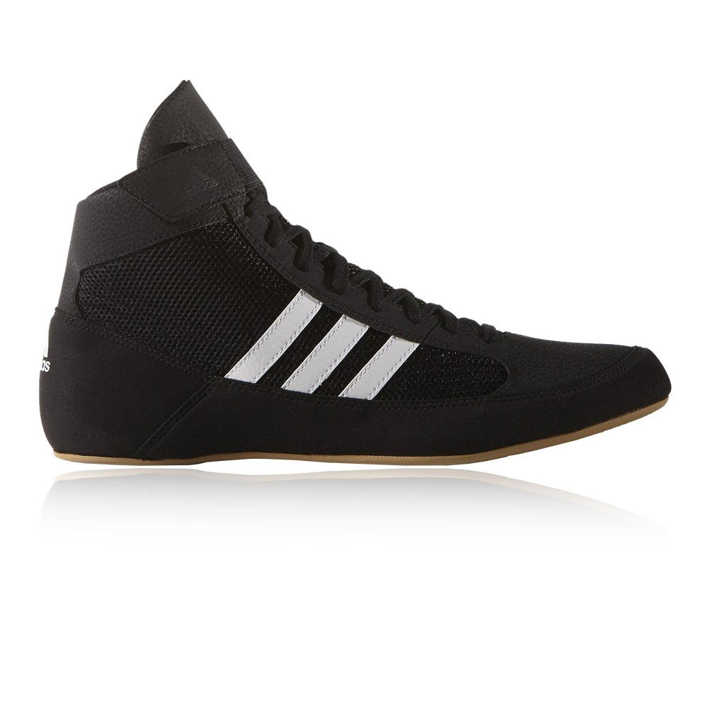 brand new 77ece 2ae45 adidas Aq3325, Chaussures de Catch Mixte Adulte