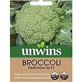 Unwins Semillas De Brócoli - Partenón