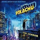 Pokémon Detective Pikachu (Original Motion Picture Soundtrack)