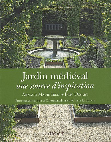 Le jardin médiéval : Une source d'inspiration