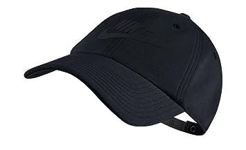 casquette nike noir tennis