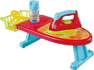 PlayGo 3366 Bügeleisen und Bügelbrett für Kinder im Set