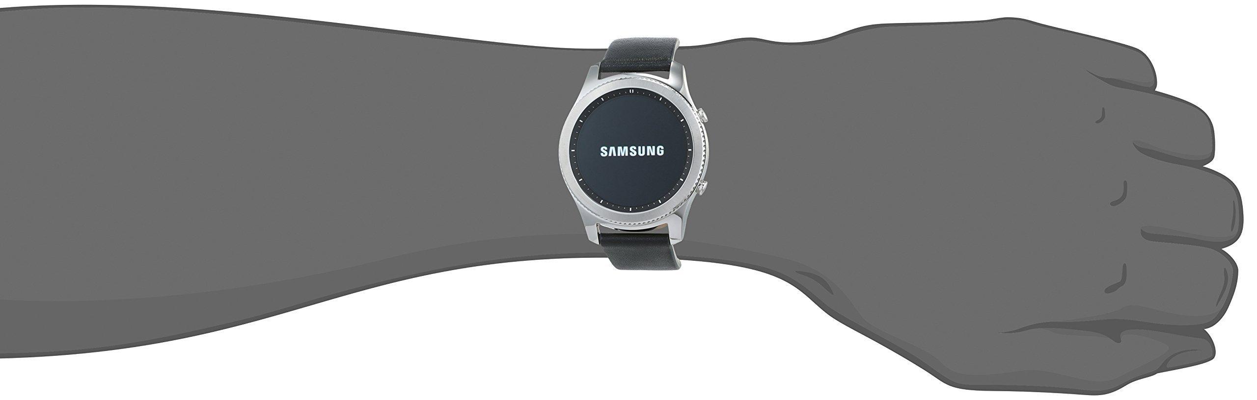 Samsung-Gear-S3-Zertifiziert-und-Generalberholt