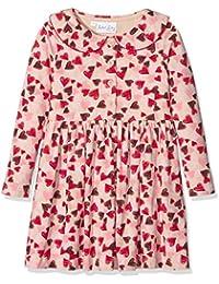 Rachel Riley Heart Jersey Dress - Robe - Fille