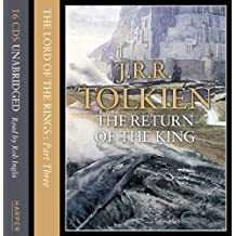 The Lord of the Rings: Part Three: The Return of the King