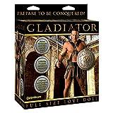 Pipedream - Dolls - Gladiator Doll, 1er Pack