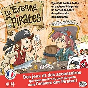 Droles de Juegos 410446drôle de Juego-la Taverne de los Piratas
