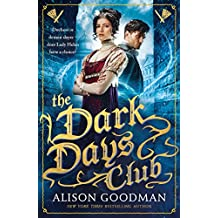 The Dark Days Club (Lady Helen  Book 1) (English Edition)