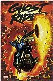 Ghost Rider, Tome 6 - Révélations