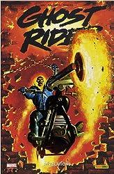Ghost Rider, Tome 6 : Révélations