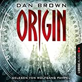 Origin (Robert Langdon 5) - Dan Brown