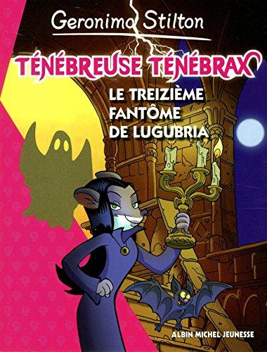 Le Treizième fantôme de Lugubria