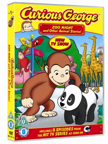 Vol. 1 - Zoo Night And Other Animal Stories
