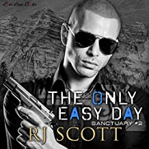 The Only Easy Day: Sanctuary, Volume 2