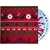 Rane Serato Scratch Live Timecode Vinyl X-MAS-2016 2LP inkl. Slipmats | NEU