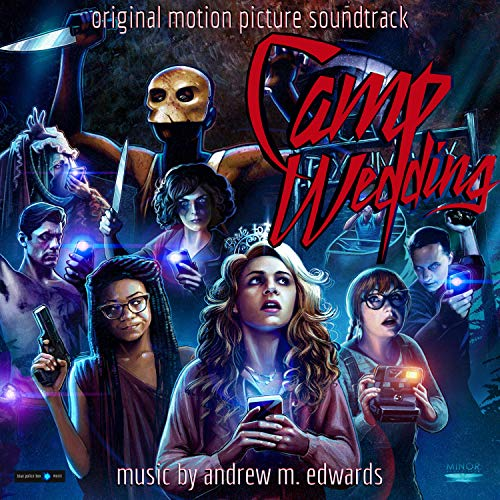 Camp Wedding (Original Motion Picture Soundtrack)