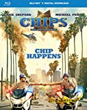 CHiPS: Law and Disorder (Includes Digital Download) [Blu-ray] [2017]