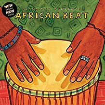 African Beat (New Version)