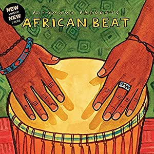 African Beat (New Version) - Putumayo Presents, Various