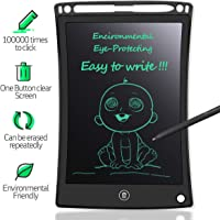 Kanget Ultra-Thin LCD Portable Rewritable Erasable Paperless Memo Writing Tablet Ruff Pad E-Writer Digital Drawing Board with Pen