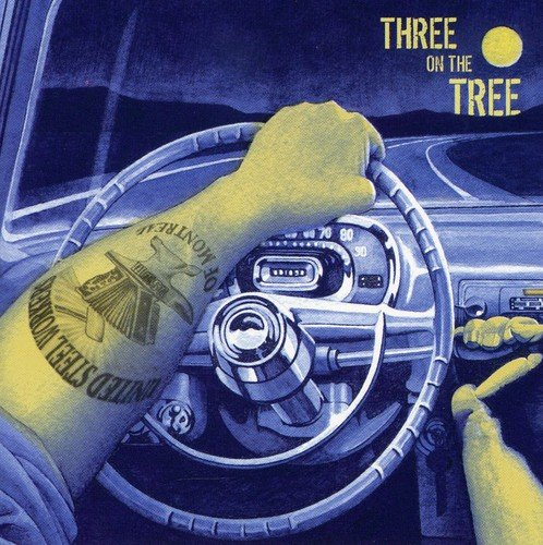 Three on the Tree