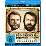 Bud Spencer & Terence Hill Blu-ray Collection
