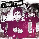 Songtexte von Penetration - The Best of Penetration