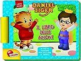 eBook Gratis da Scaricare Il libro delle azioni Daniel Tiger Libro gioco (PDF,EPUB,MOBI) Online Italiano