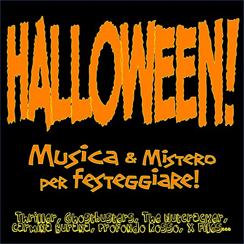 X Files: ''x'' Files Theme (Halloween X Musiche)