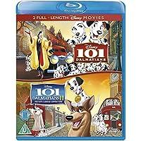101 Dalmatians / 101 Dalmatians II: Patch's London Adventure