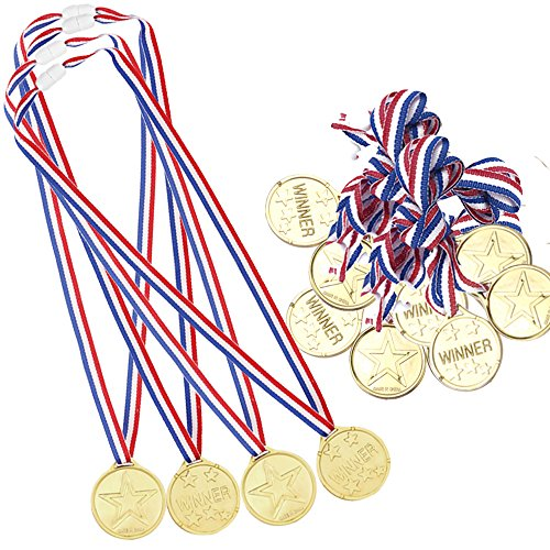 josure-kids-winners-medals-golden-awards-for-childrens-prizes-pack-of-12