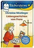 Liebesgeschichten vom Franz (Büchersterne)