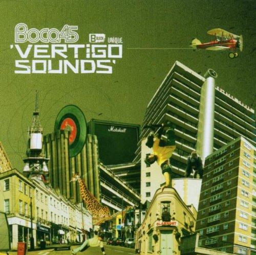 Vertigo-Sounds