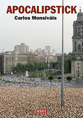 Apocalipstick por Carlos Monsiváis