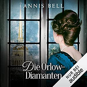 Die Orlow-Diamanten: Lady Jane 3