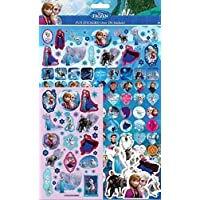Disney Frozen Stickers Mega Pack of 150 Stickers