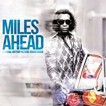 Miles Ahead/OST [Vinyl LP]