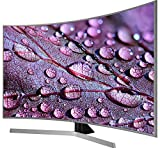 SAMSUNG UE55NU7670 55' Smart 4K Ultra HD HDR Curved LED TV