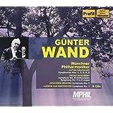 Guenter Wand & the Munich Phil