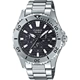 Casio Analog Casual Watch For Men - MTD-1086D-1AVDF