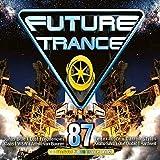 Future Trance 87 - Verschiedene Interpreten