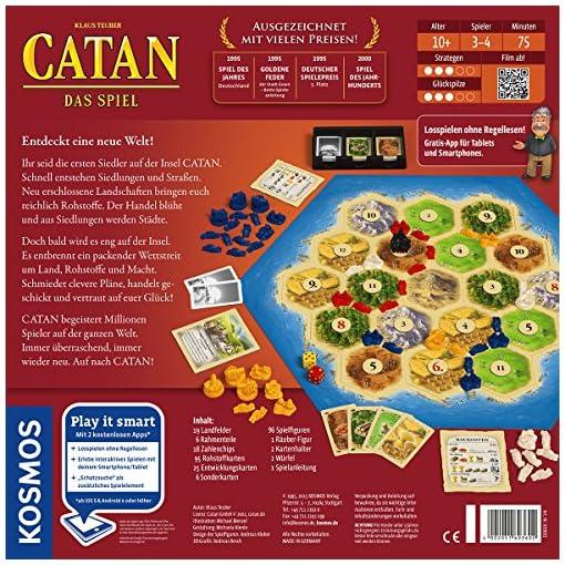 Kosmos-Catan-Das-Spiel-neue-Edition-Strategiespiel